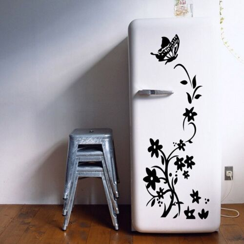 Creative Butterfly Stickers Home Decoration Mural  Wall  Kids Room Wallpaper