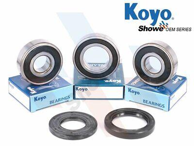 For Kawasaki ZRX 1200 S ZR1200B1P Oil Filter 2001