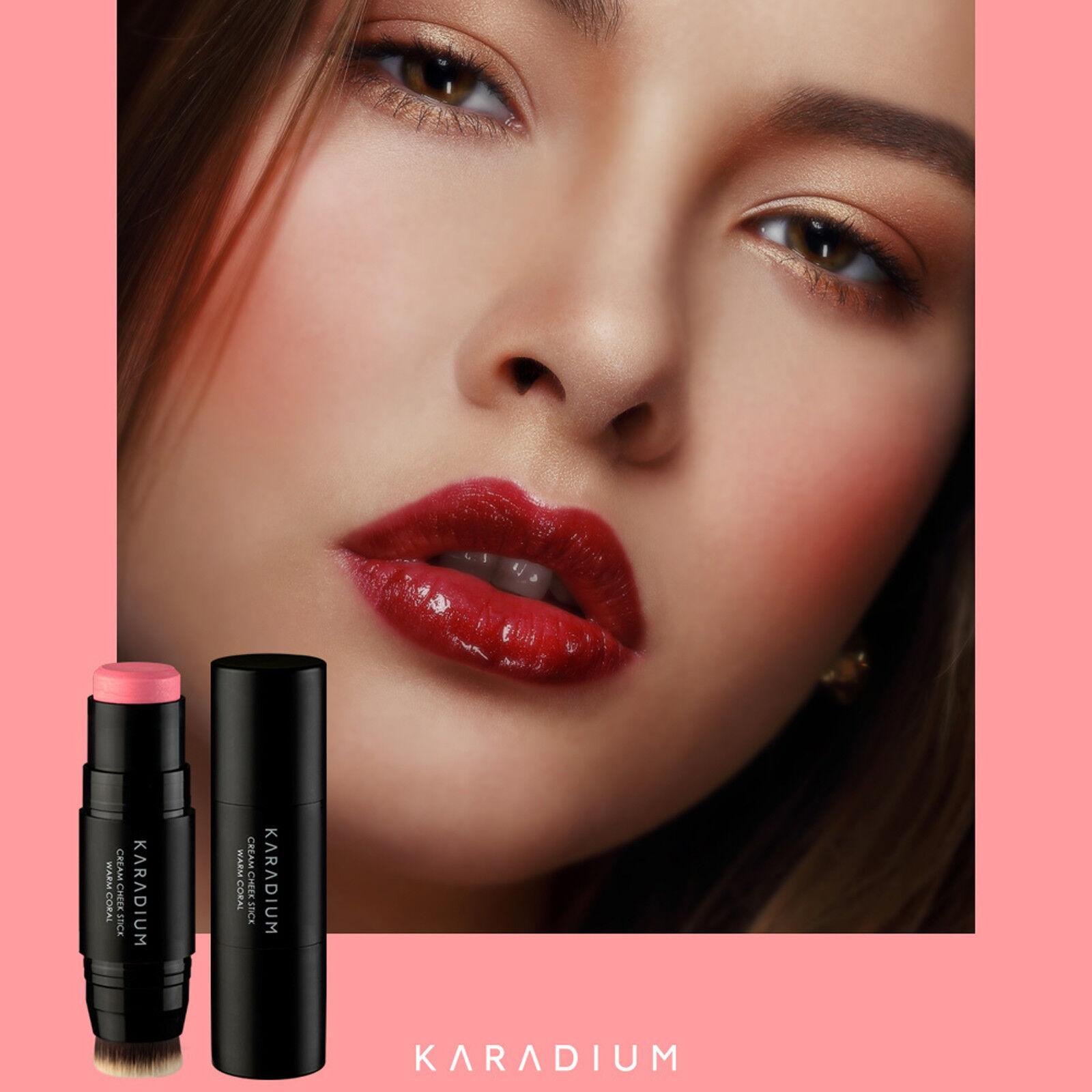 Kết quả hình ảnh cho Karadium Cream Cheek Stick
