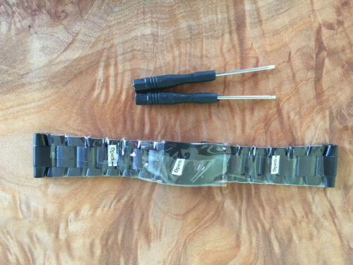 Garmin Fenix 5x Plus Titan Band 010-12168-20 Authorized Garmin Händler