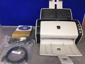 Details about Fujitsu Fi-6130 High Speed Duplex Desktop Document Scanner -  PA03540-B051