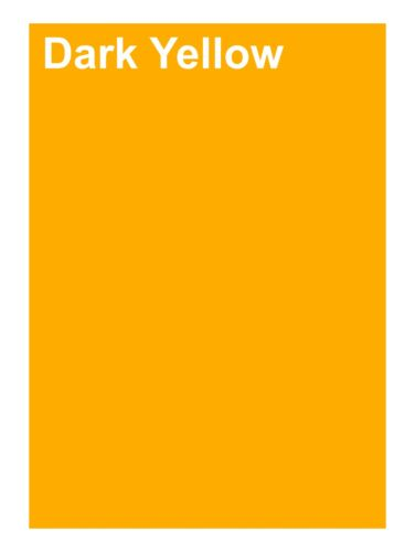 Cardmaking Sign Vinyl 50 X A4 Size Sheets of Crafting Sticky Back Plastic