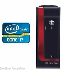 Desktop PC Computer CPU CORE i7 PROCESSOR / 8GB RAM /1TB Hdd with 2GB Graphics