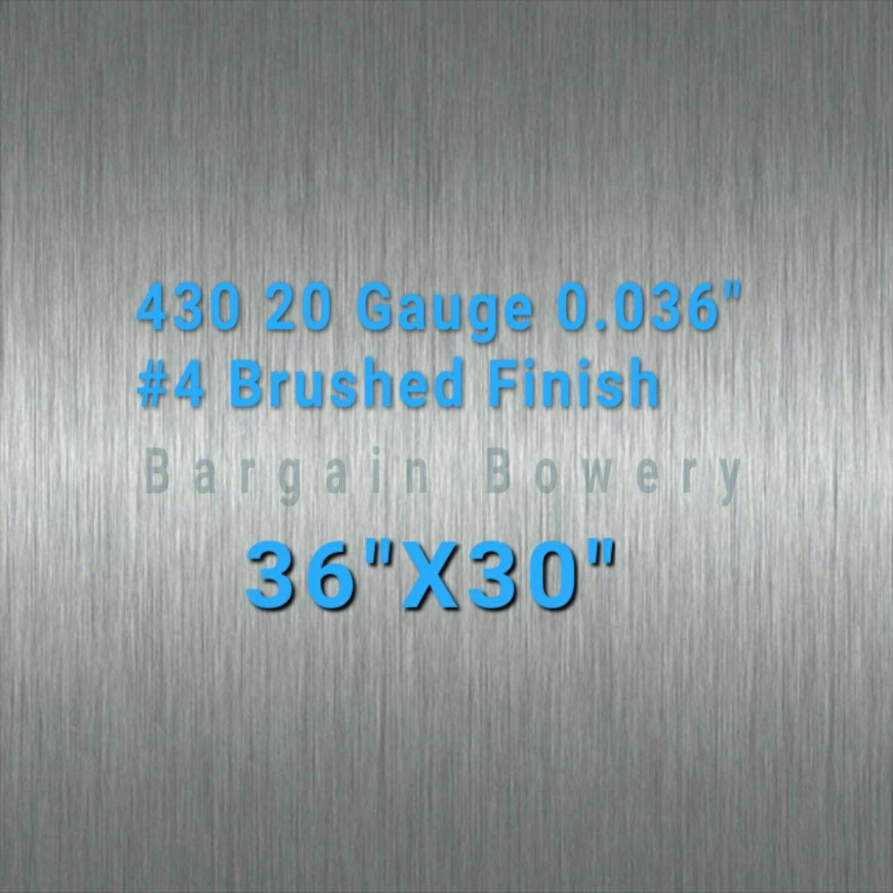 - Frigo Design 36 In. X 30 In. Quilted Stainless-Steel Backsplash