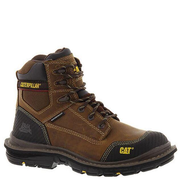TOUGH WATERPROOF Work Boots P74051