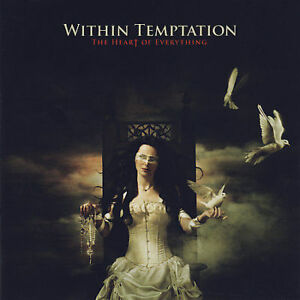 WITHIN-TEMPTATION-Heart-of-Everything-CD-13-trks-SEALED-NEW-2007-Roadrunner-USA