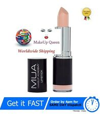 MUA MAKEUP ACADEMY Lipstick - Barely There