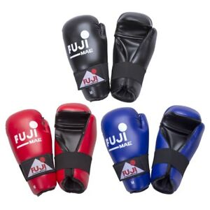 Fuji-Mae-ITF-Taekwondo-Approved-Semi-Contact-Gloves-Point-Sparring-Competition