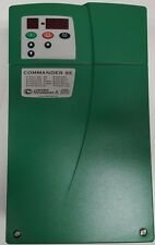 Control Techniques Commander SE 7.5hp M/N: SE33200550