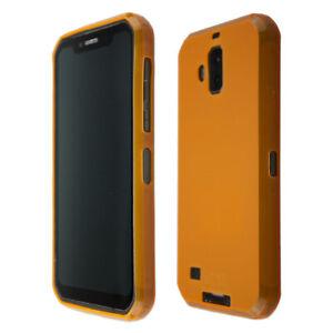 Caseroxx-TPU-Case-pour-Blackview-BV9600-BV9600-Pro-en-orange-en-TPU