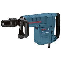Bosch 11316evs 14 Amp Sds-max Demolition Hammer Electric W/warranty