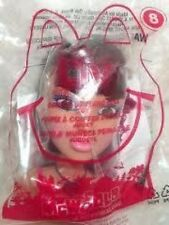 NEW IN PKG McDonalds Toy Liv Doll Daniela 8 Happy Meal plus FREE SHIPPING