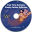 Terrytoons-4-classic-cartoons-on-DVD-Mighty-Mouse-Heckle-amp-Jeckle-Gandy-Goose thumbnail 1