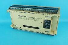 Omron C20H-C6DR-DE Sysmac C20H programmable controller
