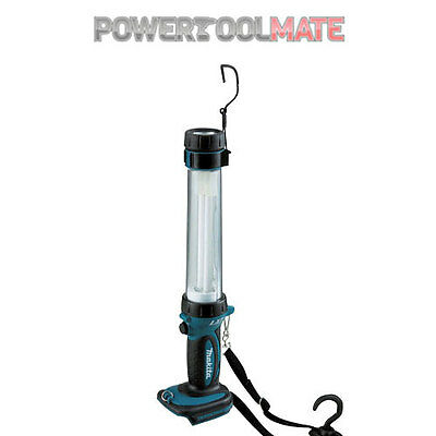 Makita BML184 DML184 14.4V/18V LXT Jobsite Light Torch (Body Only)