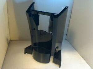 100% Vrai Front Boîtier Couvercle Panneau Avant Philips Senseo Hd7853-afficher Le Titre D'origine Pour Convenir à La Commodité Des Gens
