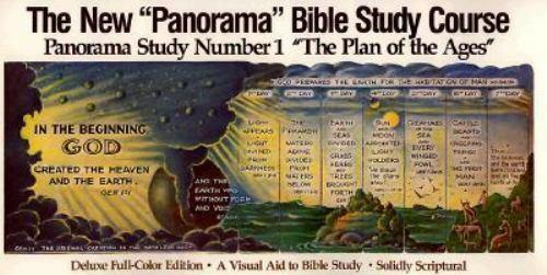 Bibelpanorama Bibel Panorama