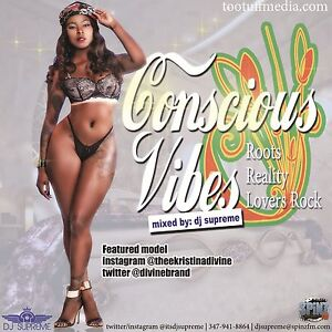 CONSCIOUS-VIBES-REGGAE-ROOTS-REALITY-LOVERS-ROCK-MIX-CD