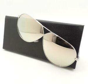b0708f6f0e400e Chargement de l image Christian-Dior-Stellaire-3-010SQ-Palladium-Mirror-New-