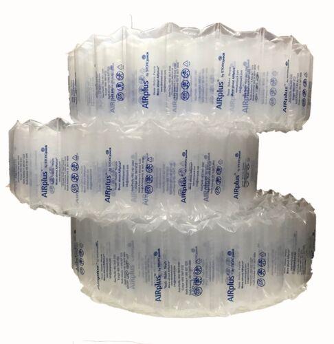 4x8 Luft Kissen 330 Lose Füllung Verpackung Packung Polsterung 40 Gallonen