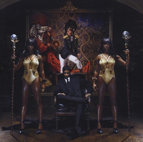 1 von 1 - Santigold - Master of My Make-Believe /3
