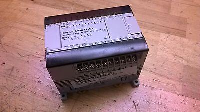 Omron CPM2A-20CDR-A Programmable Controller PLC EXPRESS SHIPPING