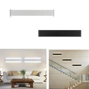 6w 36w lampada da specchio luce a led lampade da parete faretto bagno arredo ebay - Lampade da bagno a parete ...