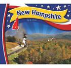 New Hampshire by M J York (Hardback, 2010)