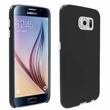 CASE-MATE Ultra Thin BARELY THERE Case Cover for Samsung Galaxy S6 Black