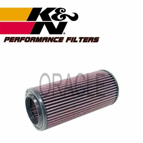 K/&N HIGH FLOW AIR FILTER E-2658 FOR AUDI A2 1.4 TDI 90 BHP 2003-05