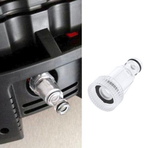140° Auto Saubere Maschine Wasserfilter Hochdruckanschluss Für Karcher K2-K7