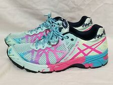 the latest 59fff c15f3 Size  7 Excellent.  49.99. Asics GEL-Noosa Tri 10 GS Running Training Youth  Boys Sneakers Sz 1y Blue Gray