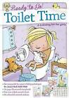 Ready to Go! Toilet Time: A training kit for girls by Hinkler Book Distributors (Hardback, 2013)
