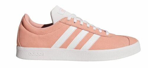 Adidas 2 Vl Sneaker femme Court 0 W Fitness de loisir Core pour K31FJTlc