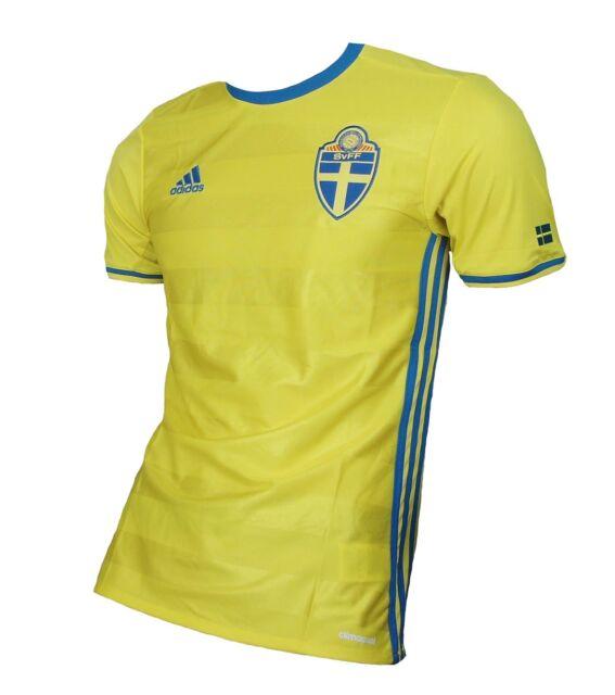 3XL Sverige Trikot mit Wunschname und Wunschnummer von S