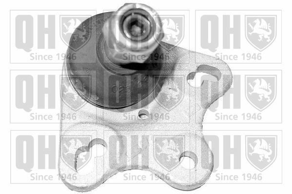 Brand New MERCEDES-BENZ A-CLASS Ball Joint Front Axle Suspension QSJ1597S