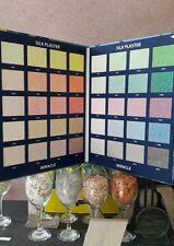 SILK PLASTER UK LTD  Miracle Catalogue  Liquid Wallpaper