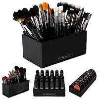 Makeup Brushes Set Eyeshadow Eyeliner Lip Gloss Mac Powder Brush Blackorganizer