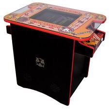 Retro Arcade Machine | Donkey Kong Themed | 60 Retro Games | Free Shipping