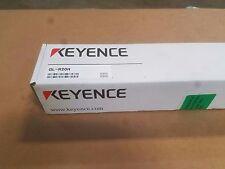 New KEYENCE Safety Light CURTAIN GL-R20H GLR20H SEALED BOX