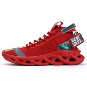Men-039-s-Casual-Shoes-Athletic-Sneaker-Sports-Running-Shoes-Sports-Fashion-Shoes