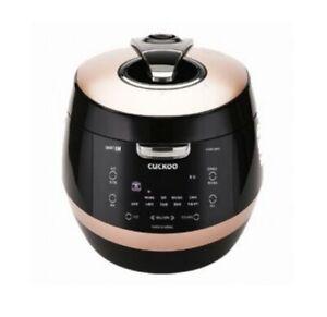 Cuckoo-CRP-HXEB108FG-IH-Rice-Cooker-Pressure-10-Cups-Kitchen-Appliancee-egcl