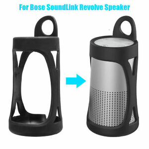 Silicone-Case-Sling-Cover-Protector-for-Bose-SoundLink-Bluetooth-Revolve-Speaker