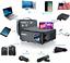 """縮圖 1 - 500 """" 9500L Lumens Wi-Fi 5K HD 1080P Home Theater Projector HDMI pour PC PS4"""