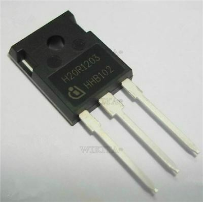 1pc NEW IGBT H20R1203 20R1203 for Induction cooker repair