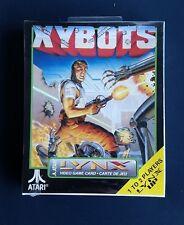 Xybots (Lynx, 1991)