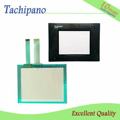 1PC New Touch Screen Glass Digitizer For Proface GP37W2-BG41-24V