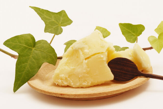 Shea butter, RAW, Unrefined Organic 100% pure and natural 25g-500g, 1 kg