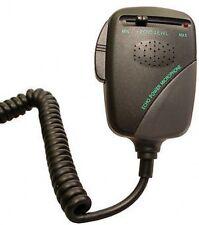Nm-452 CB ECHO POWER MICROFONO MIC Plug & BATTERIA CABLATO gratuito per la vostra radio