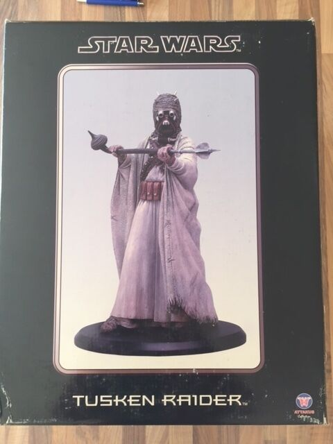 ATTAKUS:     TUSKEN RAIDER      279/1500         NEUVE/NEW